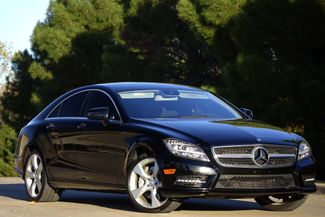 2014 Mercedes-Benz CLS 550 Leather* Sunroof* Nav* BU Cam* | Plano, TX | Carrick's Autos in Plano TX