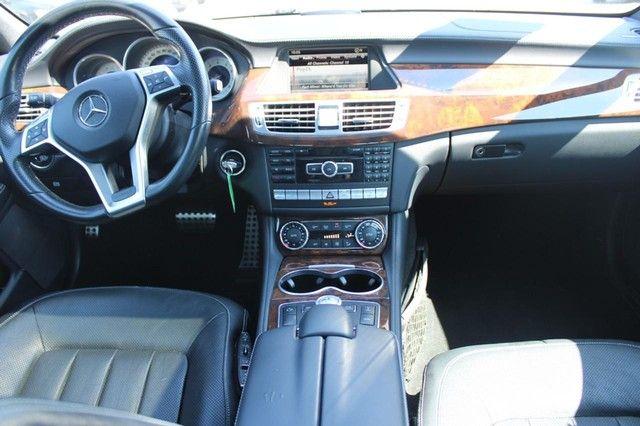 2014 Mercedes-Benz CLS 550 St. Louis, Missouri 11