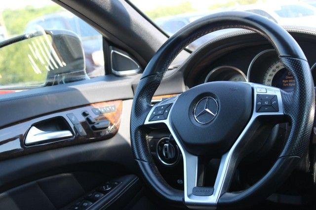 2014 Mercedes-Benz CLS 550 St. Louis, Missouri 12