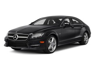 2014 Mercedes-Benz CLS 550 CLS 550 in Tomball, TX 77375