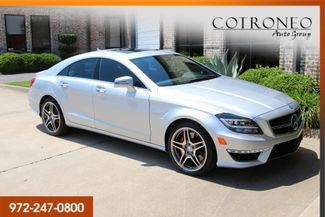 2014 Mercedes-Benz CLS 63 AMG S-Model in Addison TX, 75001