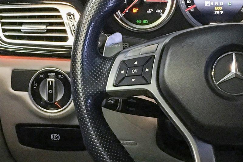 2014 Mercedes-Benz CLS 63 AMG  city CA  M Sport Motors  in Walnut Creek, CA