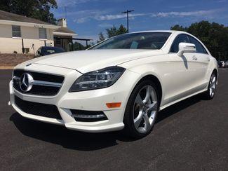 2014 Mercedes-Benz CLS in Marietta, GA