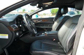 2014 Mercedes-Benz CLS550 CLS550 Hialeah, Florida 11