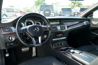 2014 Mercedes-Benz CLS550 CLS550 Hialeah, Florida 13