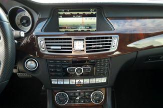2014 Mercedes-Benz CLS550 CLS550 Hialeah, Florida 21