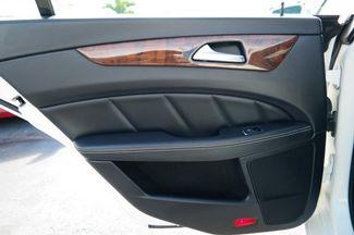 2014 Mercedes-Benz CLS550 CLS550 Hialeah, Florida 29