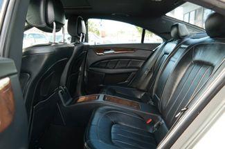 2014 Mercedes-Benz CLS550 CLS550 Hialeah, Florida 31