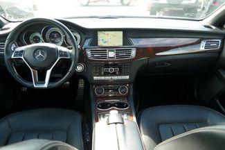 2014 Mercedes-Benz CLS550 CLS550 Hialeah, Florida 33