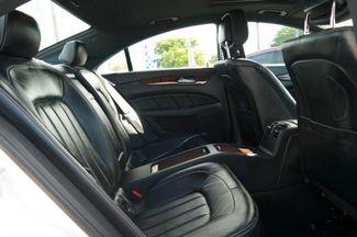 2014 Mercedes-Benz CLS550 CLS550 Hialeah, Florida 42