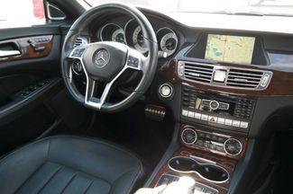 2014 Mercedes-Benz CLS550 CLS550 Hialeah, Florida 44