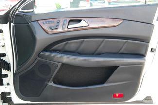 2014 Mercedes-Benz CLS550 CLS550 Hialeah, Florida 45