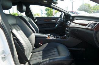 2014 Mercedes-Benz CLS550 CLS550 Hialeah, Florida 48