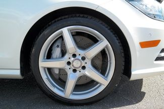2014 Mercedes-Benz CLS550 CLS550 Hialeah, Florida 51