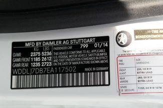 2014 Mercedes-Benz CLS550 CLS550 Hialeah, Florida 54
