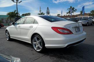 2014 Mercedes-Benz CLS550 CLS550 Hialeah, Florida 6