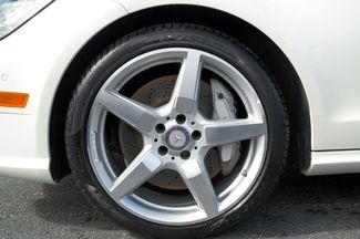 2014 Mercedes-Benz CLS550 CLS550 Hialeah, Florida 7