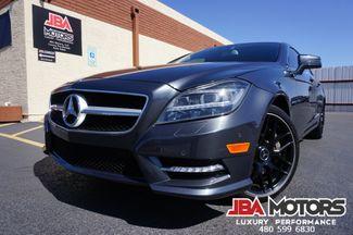 2014 Mercedes-Benz CLS550 CLS Class 550 in Mesa, AZ 85202