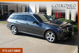 2014 Mercedes-Benz E 350 Luxury Wagon 4MATIC in Addison TX, 75001