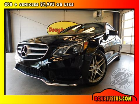 2014 Mercedes-Benz E 350 Sport in Airport Motor Mile ( Metro Knoxville ), TN