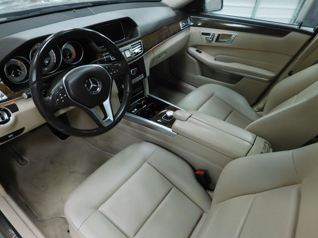 2014 Mercedes-Benz E 350 Sport in Airport Motor Mile ( Metro Knoxville ), TN 37777