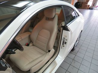 2014 Mercedes-Benz E 350 2dr Coupe E 350 4MATIC  city OH  North Coast Auto Mall of Akron  in Akron, OH