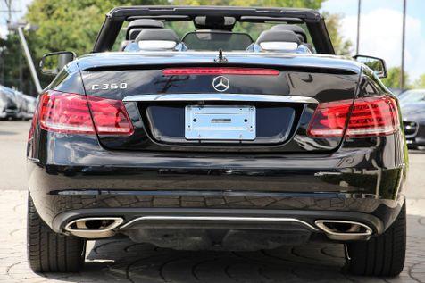 2014 Mercedes-Benz E-Class E350 Cabriolet Sports PKG in Alexandria, VA
