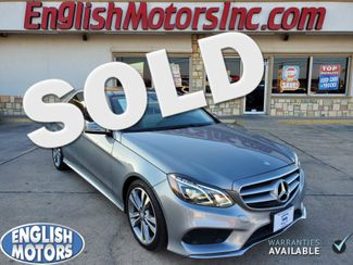 2014 Mercedes-Benz E 350 in Brownsville, TX