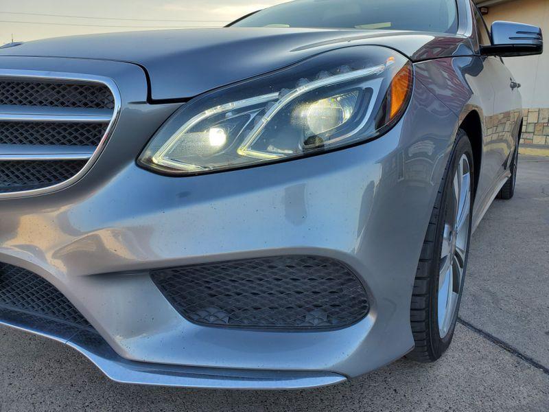 2014 Mercedes-Benz E 350 Sport  Brownsville TX  English Motors  in Brownsville, TX
