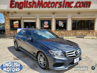 2014 Mercedes-Benz E 350 Sport in Brownsville, TX 78521