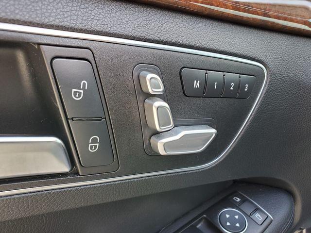 2014 Mercedes-Benz E 350 Sport in Brownsville, TX 78521