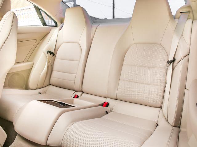 2014 Mercedes-Benz E 350 Burbank, CA 11