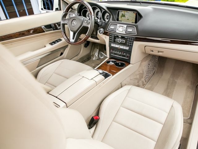 2014 Mercedes-Benz E 350 Burbank, CA 13