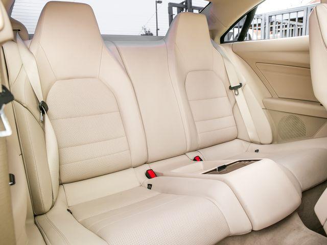 2014 Mercedes-Benz E 350 Burbank, CA 15