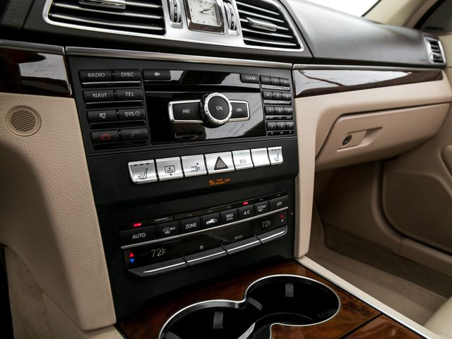 2014 Mercedes-Benz E 350 Burbank, CA 23