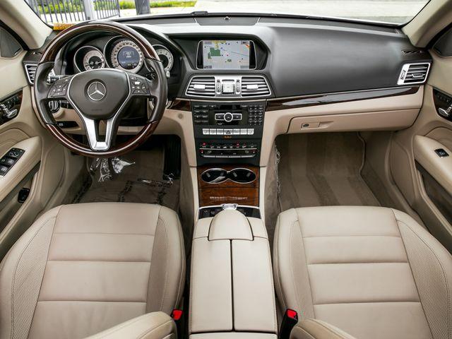 2014 Mercedes-Benz E 350 Burbank, CA 8