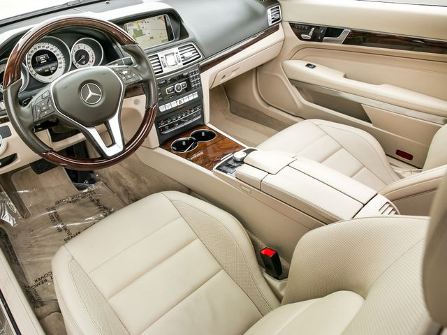 2014 Mercedes-Benz E 350 Burbank, CA 9