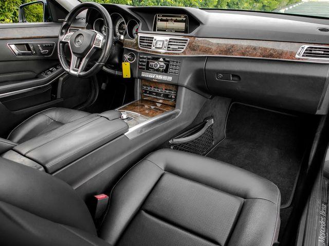 2014 Mercedes-Benz E 350 Sport Burbank, CA 11