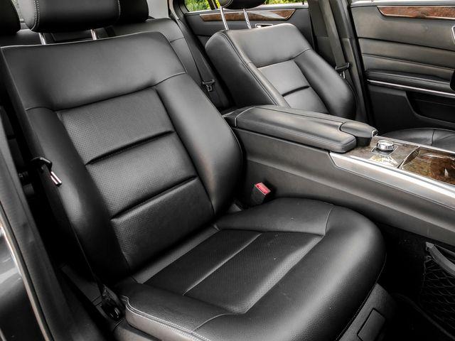2014 Mercedes-Benz E 350 Sport Burbank, CA 12