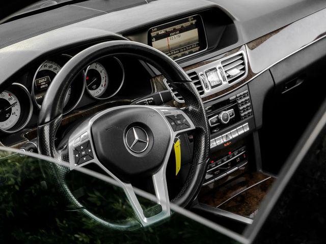 2014 Mercedes-Benz E 350 Sport Burbank, CA 16