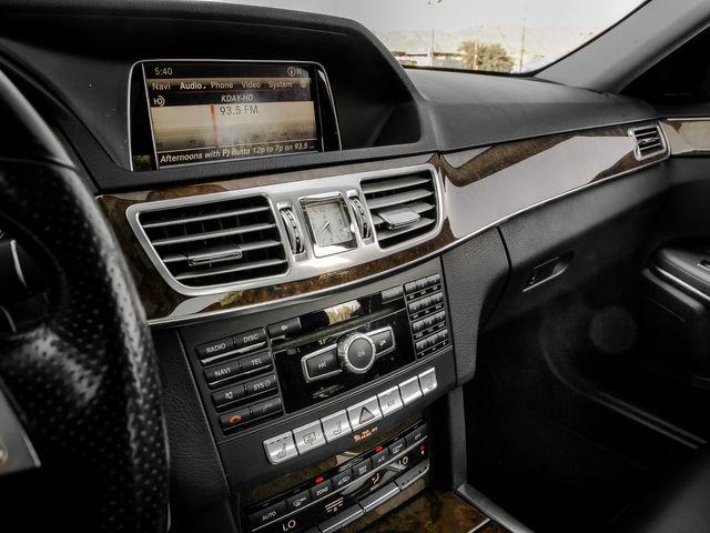 2014 Mercedes-Benz E 350 Sport Burbank, CA 17