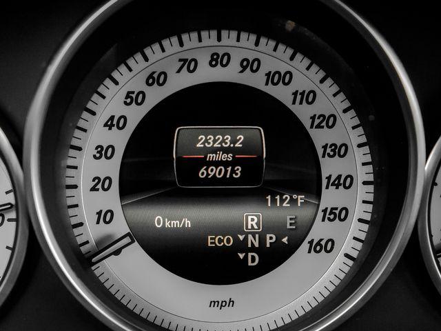 2014 Mercedes-Benz E 350 Sport Burbank, CA 28
