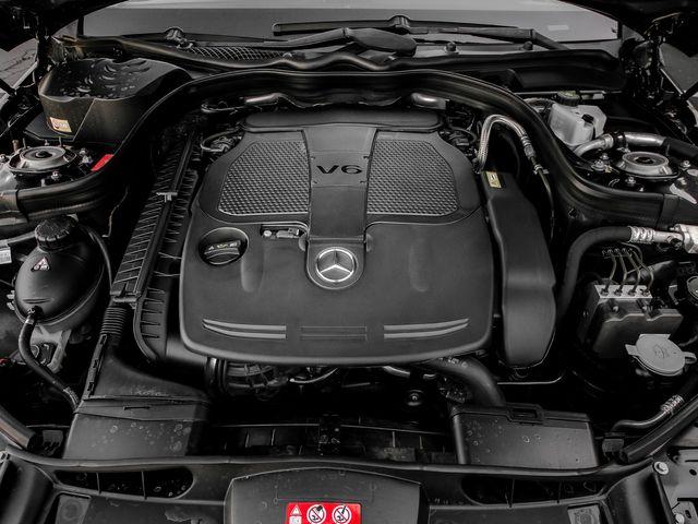 2014 Mercedes-Benz E 350 Sport Burbank, CA 29