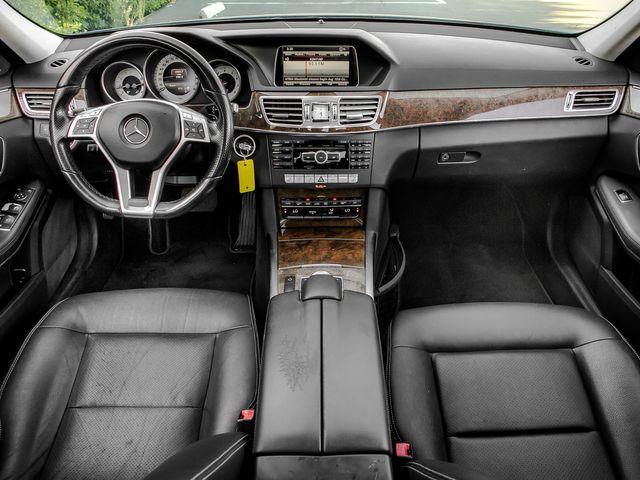 2014 Mercedes-Benz E 350 Sport Burbank, CA 8