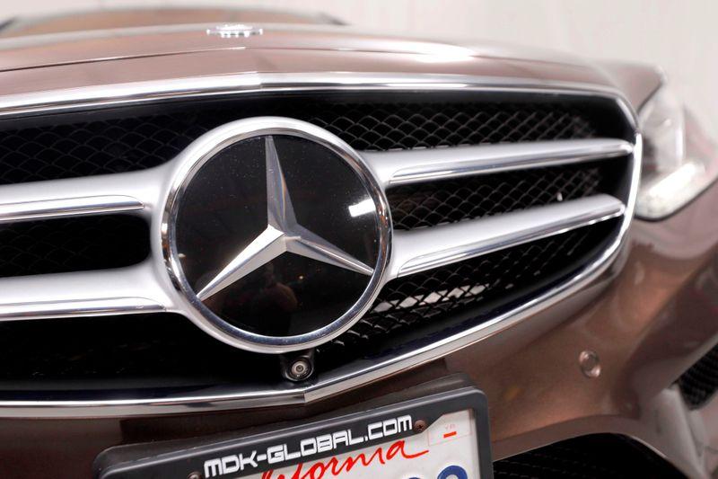 2014 Mercedes-Benz E 350 Sport - Designo Interior - Panoroof - Keyless GO  city California  MDK International  in Los Angeles, California