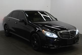 2014 Mercedes-Benz E 350 Sport in Cincinnati, OH 45240