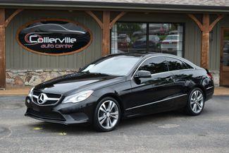 2014 Mercedes-Benz E 350 in Collierville, TN 38107