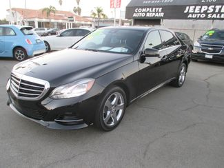 2014 Mercedes-Benz E 350 Luxury in Costa Mesa, California 92627