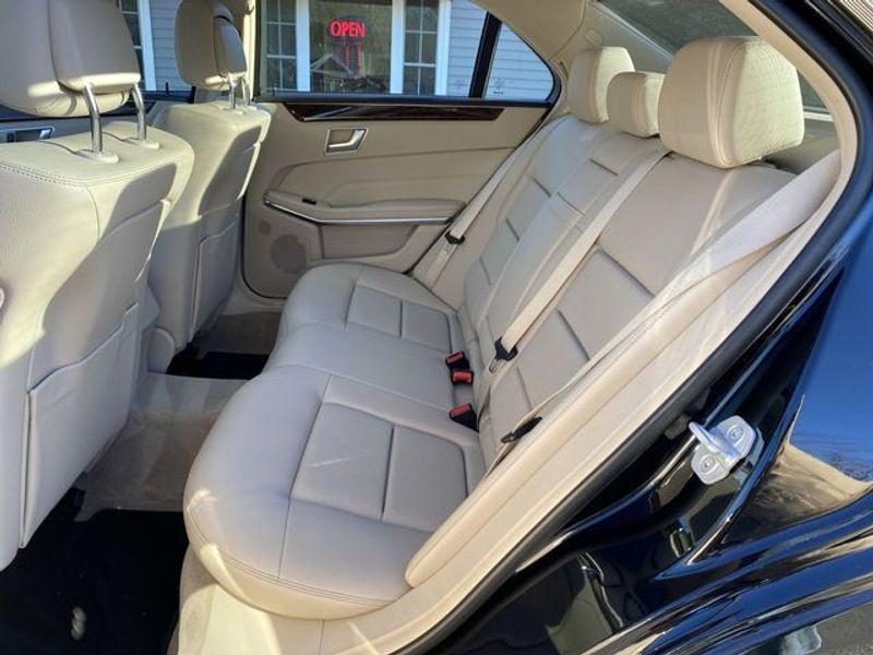 2014 Mercedes-Benz E 350 Luxury  in Bangor, ME