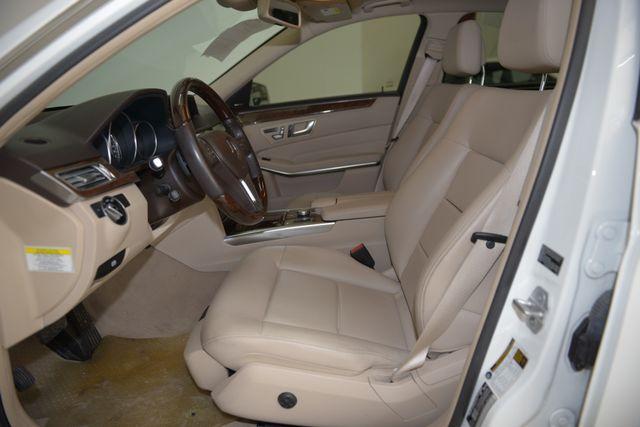2014 Mercedes-Benz E 350 Sport Houston, Texas 13